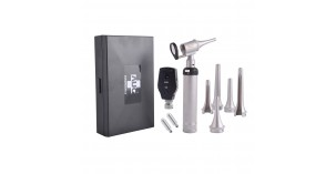 VETSKOP® | OTO-OPHTHALMOSCOPE SET (Basic)