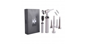 VETSKOP® | OTO-OPHTHALMOSCOPE SET (Premium)